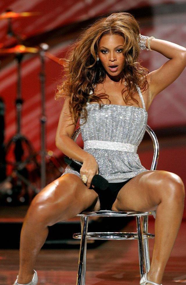 Free Beyonce Nude 61